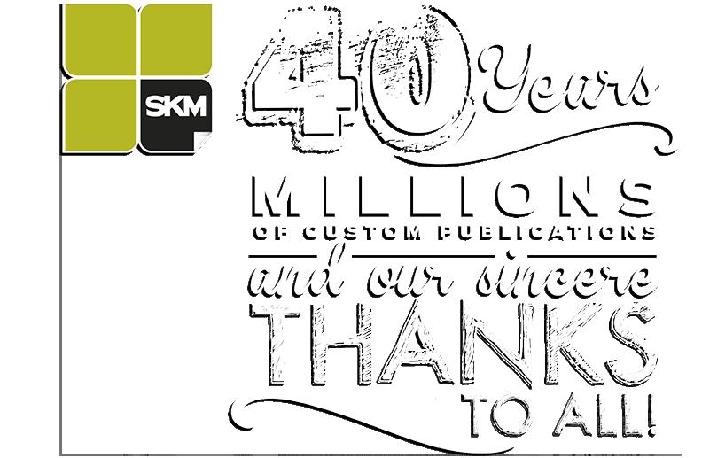 SKM Marketing, Inc